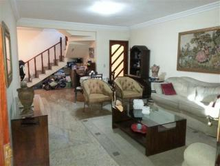 Ótimo Sobrado 269 m² em Santo André - Utinga