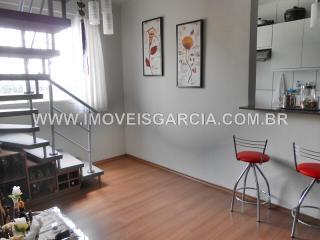 São José do Rio Preto: Cobertura Duplex Higienopolis 2