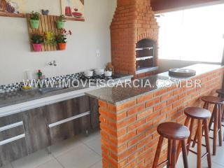 São José do Rio Preto: Cobertura Duplex Higienopolis 7
