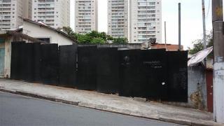 Terreno Plano 150 m² em São Bernardo do Campo - Jardim Portugal