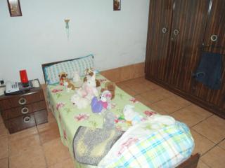Santos: Para Investidor, Apartamento térreo para reformar! Vila Matias, Santos /SP  5