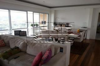 São Paulo:  Apartamento Cena Golf  Residence, 4 dormitórios, 4 suítes, 4 vagas. 1