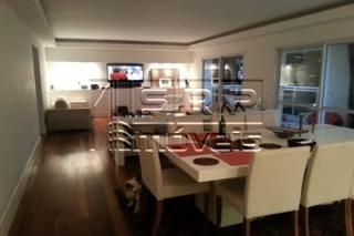 São Paulo:  Apartamento Cena Golf  Residence, 4 dormitórios, 4 suítes, 4 vagas. 2