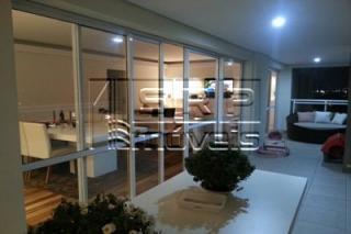 São Paulo:  Apartamento Cena Golf  Residence, 4 dormitórios, 4 suítes, 4 vagas. 3