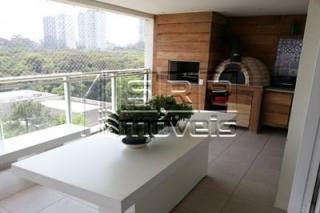 São Paulo:  Apartamento Cena Golf  Residence, 4 dormitórios, 4 suítes, 4 vagas. 4