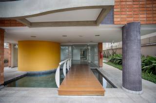 Maravilhoso Apartamento 136 m² em Santo André - Jardim Bela Vista