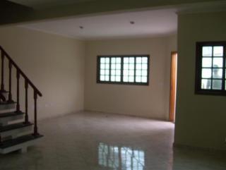 Sobrado 176 m² em Santo André - Parque Novo Oratório