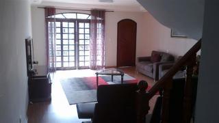 Excelente Sobrado 342 m² em Santo André - Jardim Milena