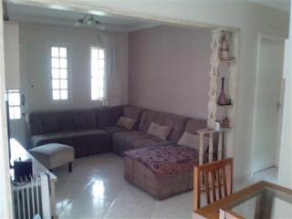 Casa Térrea Charmosa 205 m² em São Caetano do Sul - Bairro Santa Maria