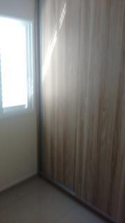 Uberlândia: Apto  2/4 ( 1 suíte) Montado em armários. Sta. Mônica. Cod  303 7