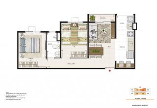 Rio de Janeiro: Apartamentos 02 quartos em Vista Alegre, Dez Zona Norte.  10