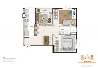 Rio de Janeiro: Apartamentos 02 quartos em Vista Alegre, Dez Zona Norte.  11