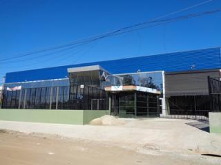 Guarulhos: GALPÃO INDUSTRIAL ALTO PADRÃO, ZUP1, 2.700 mts A/C, 3.200 mts A/T, JD. PRESIDENTE DUTRA GUARULHOS SP LOCAÇÃO R$ 40 MIL 1