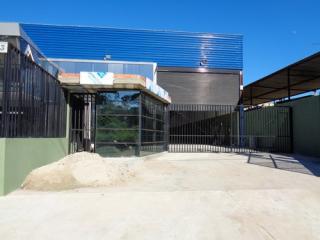 Guarulhos: GALPÃO INDUSTRIAL ALTO PADRÃO, ZUP1, 2.700 mts A/C, 3.200 mts A/T, JD. PRESIDENTE DUTRA GUARULHOS SP LOCAÇÃO R$ 40 MIL 2