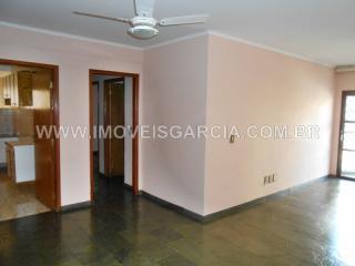 São José do Rio Preto: Apartamento Jd Americano 3
