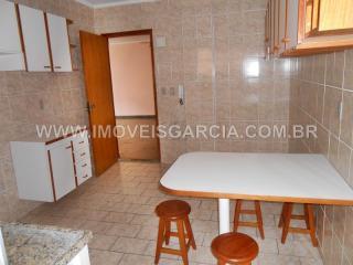 São José do Rio Preto: Apartamento Jd Americano 8