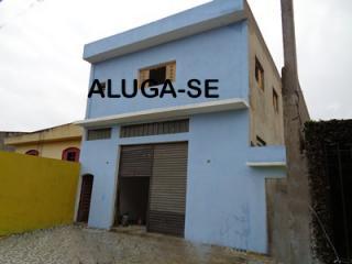 Guarulhos: PRÉDIO 2 PAVIMENTOS, 420 M² DE A/C, EM CIMA SALÃO E WC, EM BAIXO SALÃO E WC, 4 VAGAS, VILA CARMELA GUARULHOS SP R$ 4.000,00 + IPTU 1