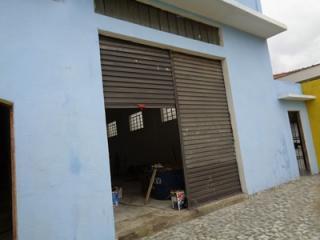 Guarulhos: PRÉDIO 2 PAVIMENTOS, 420 M² DE A/C, EM CIMA SALÃO E WC, EM BAIXO SALÃO E WC, 4 VAGAS, VILA CARMELA GUARULHOS SP R$ 4.000,00 + IPTU 7