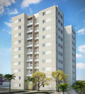 Sumaré: América residencial - apartamento em Campinas 5