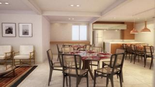Sumaré: América residencial - apartamento em Campinas 7
