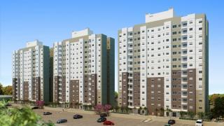 Sumaré: Figueira Residencial Clube - Apartamento em Americana 3