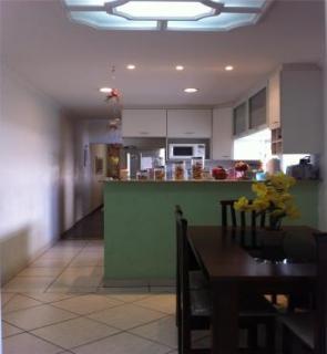 Santo André: Sobrado 3 dormitórios 160 m² em São Bernardo do Campo - Planalto 3