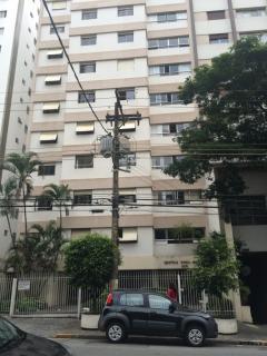 Apartamento alto padrão em Perdizes
