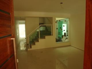 Sobrado Novo 03 Dormitórios 150 m² em Santo André - Santa Teresinha