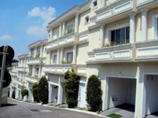 Sobrado 150 m² Condomínio Fechado em Santo André - Vila Eldízia