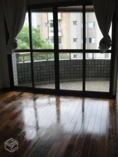 Apartamento 04 Dormitórios 120 m² em São Bernardo do Campo - Rudge Ramos