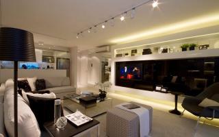 Apartamento 03 Dormitórios 111 m² em São Paulo - Barra Funda