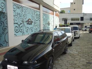Itajaí: Ponto Comercial - Centro - BC 5