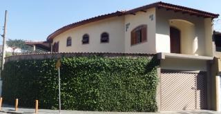 Santo André: Ótimo Sobrado 04 Dormitórios 310 m² em Santo André - Jardim Alzira Franco. 1