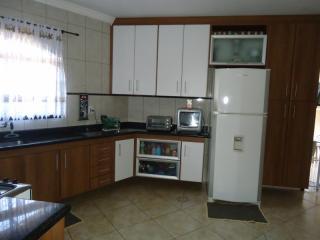 Santo André: Ótimo Sobrado 04 Dormitórios 310 m² em Santo André - Jardim Alzira Franco. 3