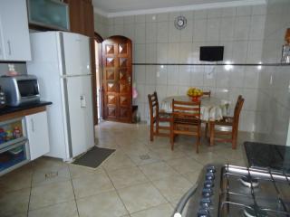 Santo André: Ótimo Sobrado 04 Dormitórios 310 m² em Santo André - Jardim Alzira Franco. 4