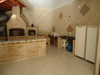 Santo André: Ótimo Sobrado 04 Dormitórios 310 m² em Santo André - Jardim Alzira Franco. 5