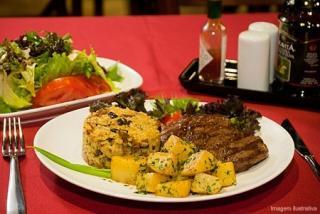 Restaurante e Lanchonete em São Caetano do Sul - Bairro Santa Maria