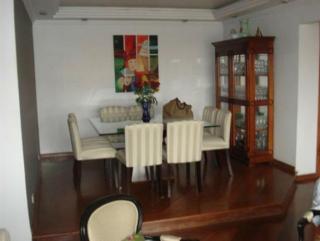 Apartamento 04 Dormitórios 285 m² no Bairro Jardim - Santo André