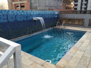 Santos: Casa triplex Aparecida Santos sp 1