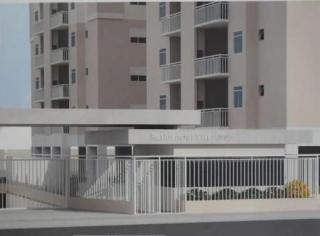 Arujá: Excelente Apartamento 85m² 3 Dorm (1 Suíte) Varanda Gourmet Arujá/SP 2
