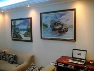Sobrado 95 m² em Condomínio Fechado em Santo André - Utinga