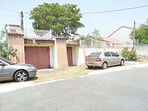 Maricá: Casa Estilo Rústico Com Piscina, Perto Da Praia, Lagoa, Comércio, Transporte E Colégio, Em Maricá/RJ. 16