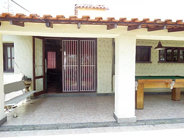 Maricá: Casa Estilo Rústico Com Piscina, Perto Da Praia, Lagoa, Comércio, Transporte E Colégio, Em Maricá/RJ. 7