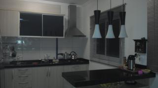 Sobrado 02 Suítes 120 m² em Santo André - Vila Floresta