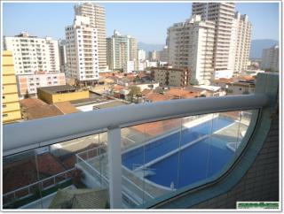 Praia Grande: Apartamento Novo,  Lazer Completo 20