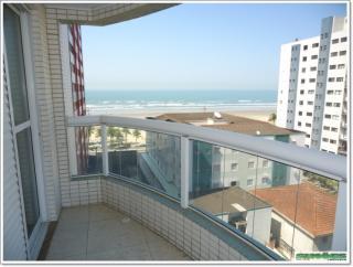 Praia Grande: Apartamento Novo,  Lazer Completo 21