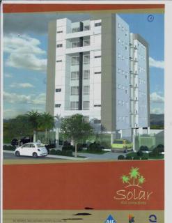 Porto Alegre: Apartamento 2 dormitório frente suite garagem 1