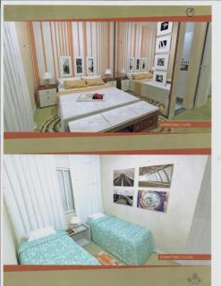 Porto Alegre: Apartamento 2 dormitório frente suite garagem 4