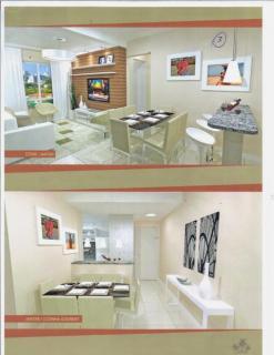 Porto Alegre: Apartamento 2 dormitório frente suite garagem 6
