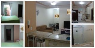 Uberlândia: Apto. térreo com o conforto casa, (área externa e 3 jd. inverno). 1